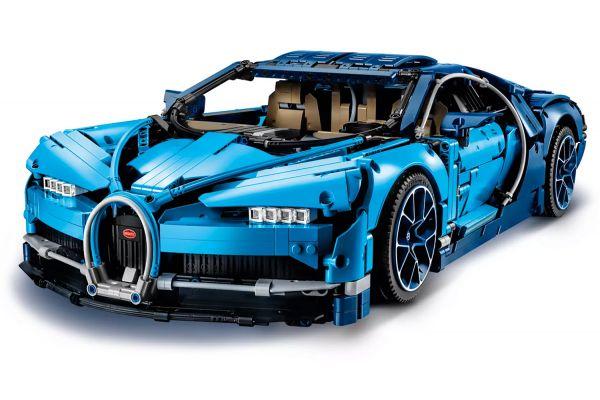 LEGO Technic Bugatti Chiron - 42083