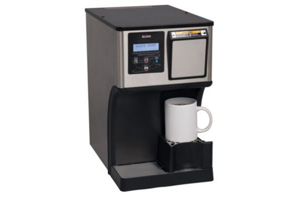 Bunn My Cafe AutoPOD Single Cup Coffee Machine - 42300.0000