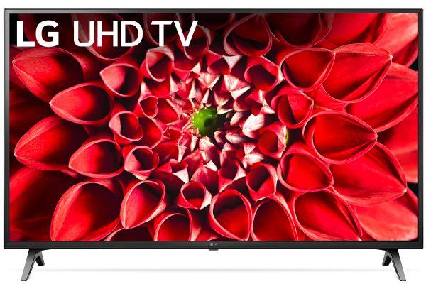 "Large image of LG 50"" 4K HDR Smart LED UHD TV - 50UN7000PUC"