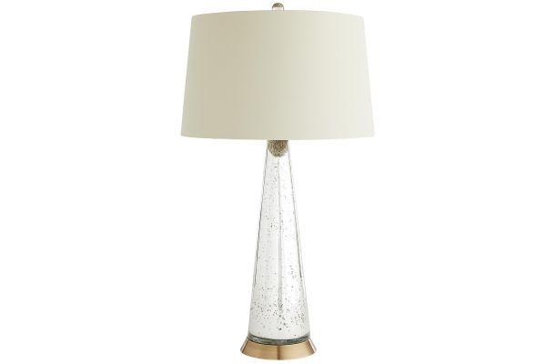 Arteriors Hudson Distressed Mercury Table Lamp - 44449-149