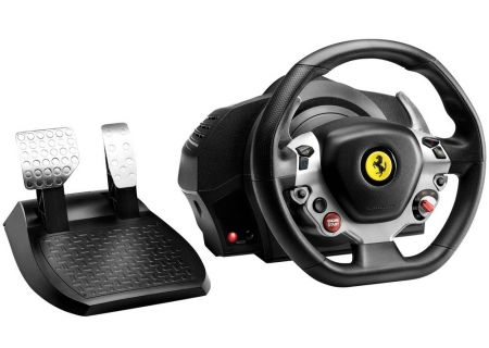 Thrustmaster Xbox One/PC Ferrari 458 Italia Edition TX Racing Wheel - 4469016