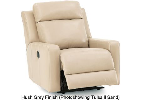 Palliser - 41032-39-HUSH-GREY - Recliners