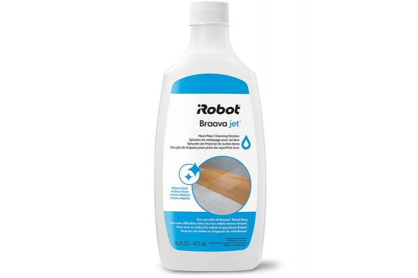 Large image of iRobot Braava Jet Hard Floor Cleaner - 4632813
