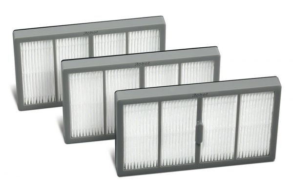 Large image of iRobot Roomba s Series 3-Pack High-Efficiency Filters - 4643682