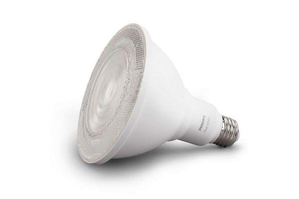 Large image of Philips Hue PAR38 Outdoor Light Bulb - 476812