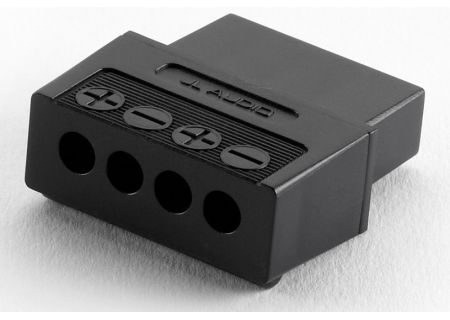 JL Audio - 48280 - Mobile Installation Accessories