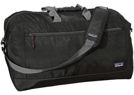 Patagonia - 48790BLK - Duffel Bags