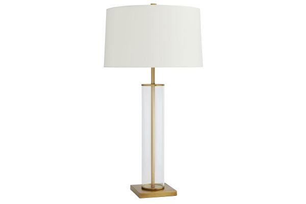 Large image of Arteriors Norman Lamp - 49027-598