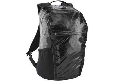 Patagonia - 49050-BLK - Backpacks
