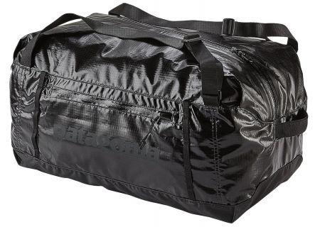 Patagonia - 49070-BLK - Duffel Bags