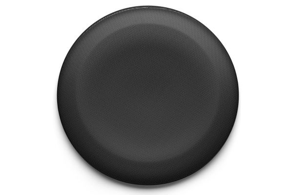 "Large image of JL Audio 12"" Black Steel-Mesh Grille Insert - SGR-12TW1-RP"
