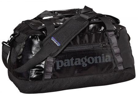 Patagonia - 49336BLK - Duffel Bags