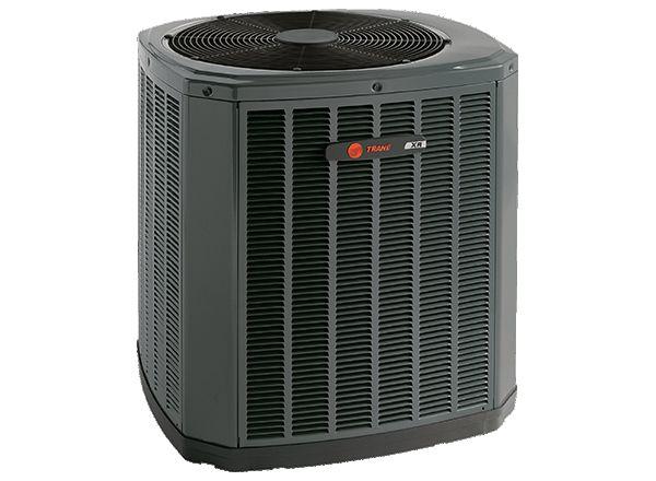 Trane XR14 Series Central Air Conditioner - 4TTR4036L1000AAbt