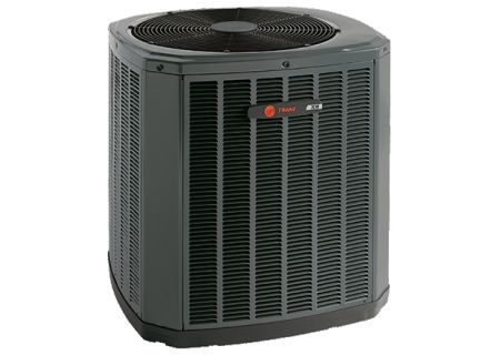 Trane XR14 Series 47,000 BTUH Central Air Conditioner - 4TTR4048L1000A