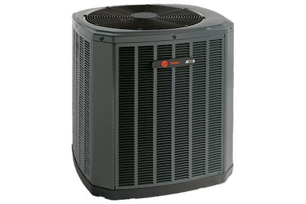 Trane XR14 Series 47,000 BTUH Central Air Conditioner - 4TTR4048L1000A