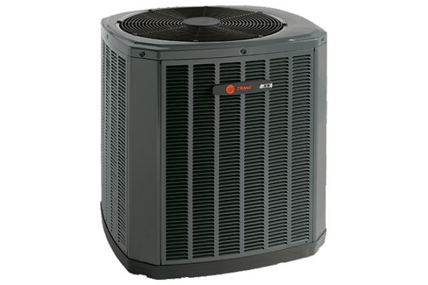 Large image of Trane XR14 Series 34,000 BTUH Central Air Conditioner - 4TTR4036L1000A