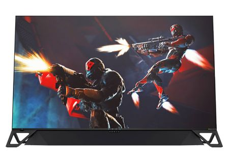 "HP OMEN X Emperium 65"" Big Format Gaming Display - W5A12AA#ABA"