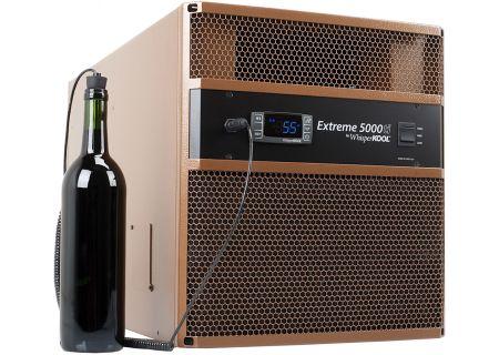 WhisperKOOL - 5000TI - Wine Refrigerators and Beverage Centers