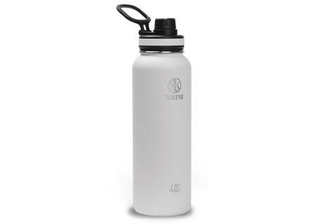 Takeya 40 Oz Snow Thermoflask Stainless Bottle - 50022