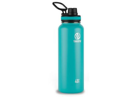 Takeya 40 Oz Ocean Thermoflask Stainless Bottle - 50024