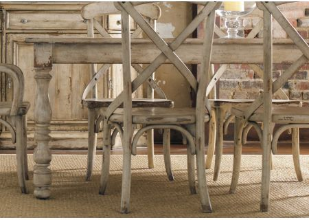 Hooker - 5004-75200 - Dining Tables