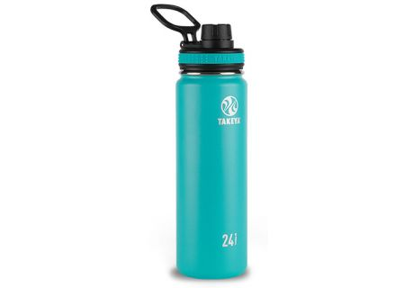 Takeya 24 Oz Ocean Thermoflask Stainless Bottle - 50044