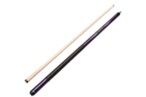 Viper By GLD Products Sure Grip Pro Purple 19 Oz Cue - 50-0702-19
