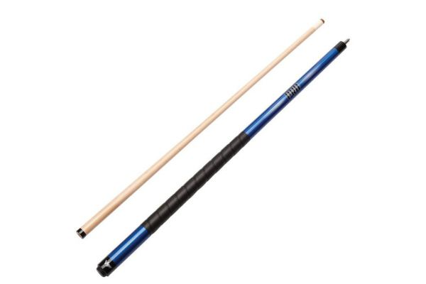 Large image of Viper By GLD Products Sure Grip Pro Blue 19 Oz Cue - 50-0704-19