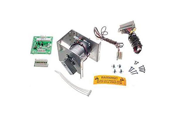 Large image of Stern Pinball Shaker Motor Kit For SAM System Games - 502-5027-00