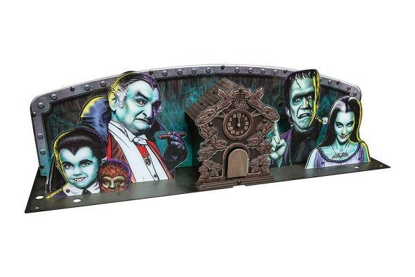 Stern Pinball The Munsters Topper - 502-7083-00