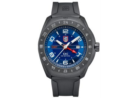 Luminox 5020 Series XCOR/SXC PC Carbon GMT Mens Watch - 5023