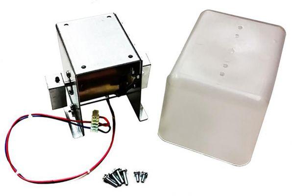 Large image of Stern Pinball Shaker Motor Kit For Spike System Games - 502-5027-01