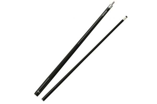 Large image of Viper By GLD Graphstrike Black Cue - 50-8115