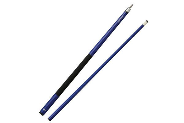 Viper By GLD Graphstrike Blue Cue - 50-8116