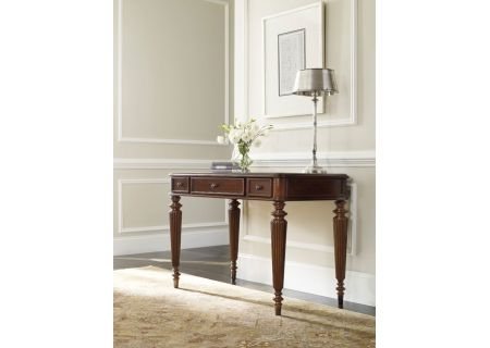 "Hooker Furniture Home Office 42"" Leg Desk - 5085-10442"