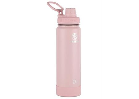 Takeya 24 Oz Blush Actives Insulated Water Bottle - 51054