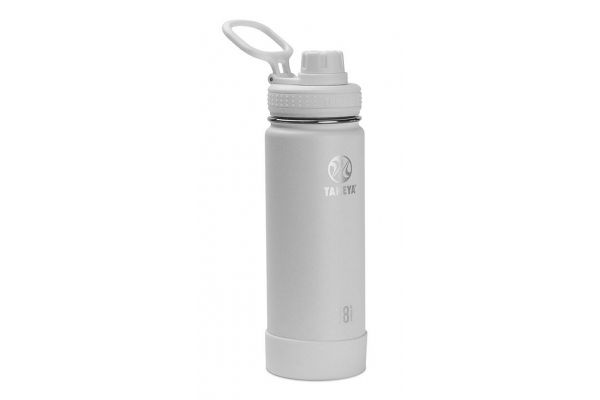 Large image of Takeya 18 Oz Arctic Actives Insulated Water Bottle - 51062
