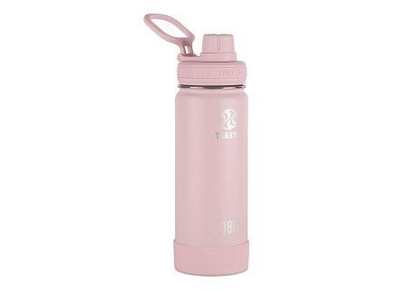 Takeya 18 oz Blush Actives Insulated Water Bottle - 51079