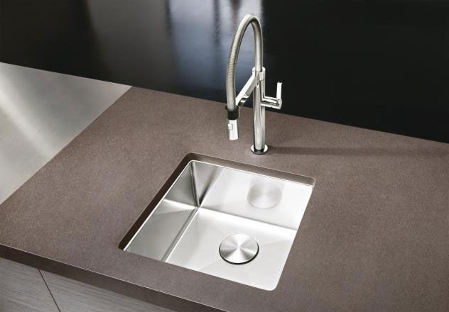 Blanco 515638 Kitchen Sinks