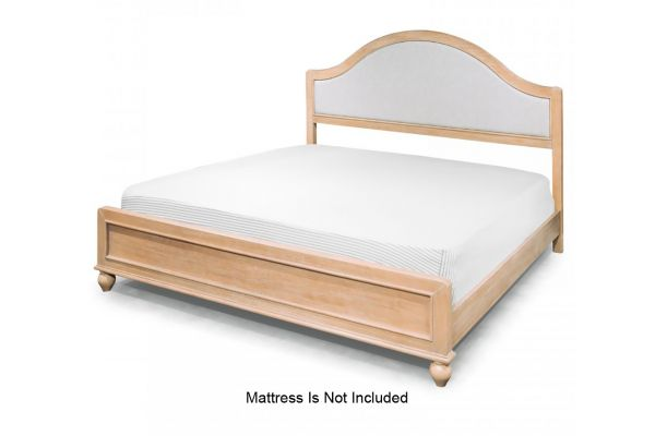 Large image of Homestyles Cambridge King Bed - 5170-600