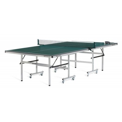 Brunswick Smash 3.0 Green Table Tennis