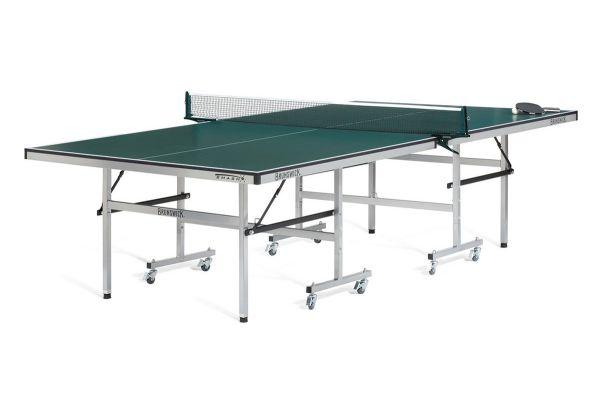 Large image of Brunswick Smash 3.0 Green Table Tennis - 51870788001