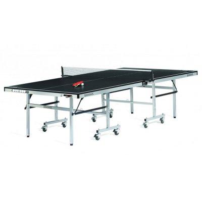 Brunswick Smash 7.0 Black Table Tennis