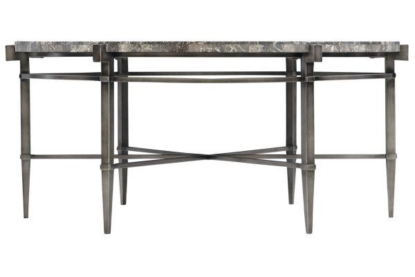 Bernhardt Mariposa Round Cocktail Table - 522-015