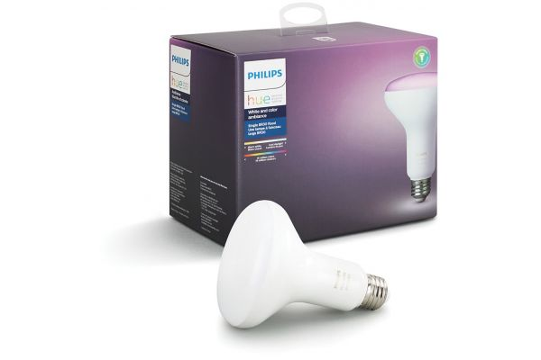 Philips Hue White And Color Ambiance Single Bulb - 530188