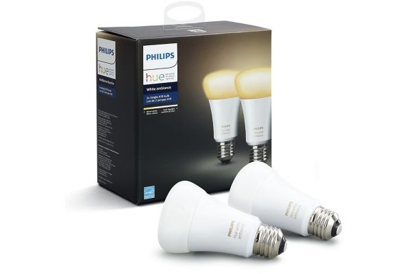 Philips Hue White Ambiance Dual Pack - 530300