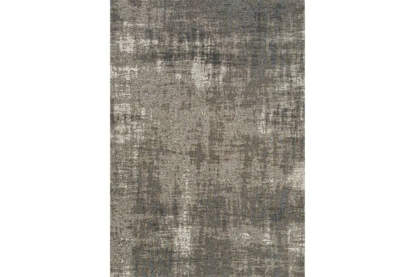 "Large image of Kalora Cathedral 7'10"" X 10'10"" Grey Rug - 5309/44 240330"