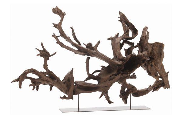 Large image of Arteriors Kazu Large Sculpture - 5414-ART