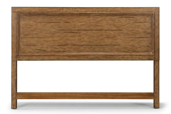 Large image of Homestyles Sedona Toffee King Headboard - 5420-601