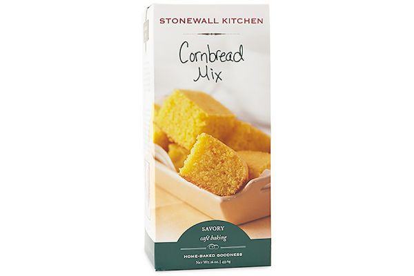 Large image of Stonewall Kitchen Cornbread Mix - 552594